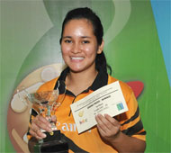 Youth Girls Under-21 Champion