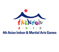 4th Asian Indoor Games
